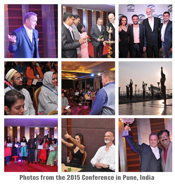2015puneconference-collage