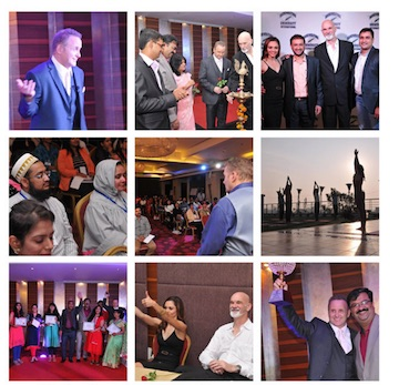 india-collage-of-pune-event